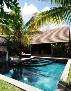 Oasis Villas Mauritius