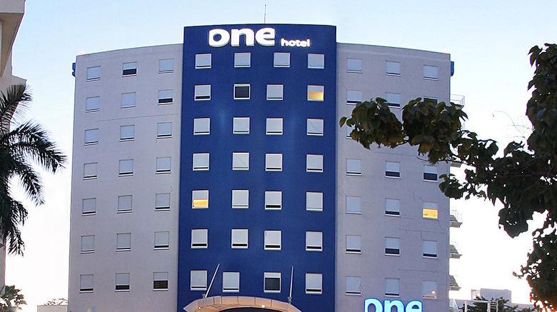 "One Ciudad del Carmen Concordia Exterior. Images powered by <a href=""http://www.leonardo.com"" target=""_blank"" rel=""noopener"">Leonardo</a>."
