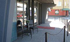Central Hotel - Vetlanda