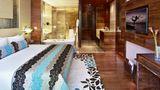Taj City Centre Room