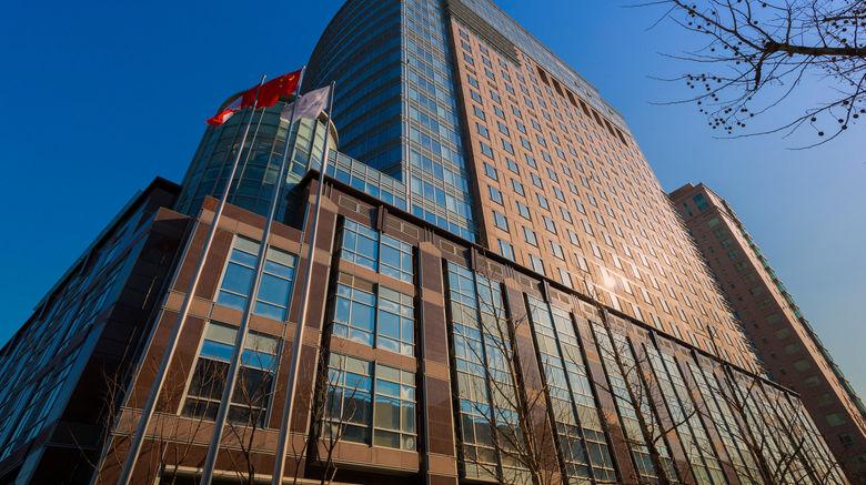 "Four Seasons Hotel Beijing Exterior. Images powered by <a href=""http://www.leonardo.com"" target=""_blank"" rel=""noopener"">Leonardo</a>."