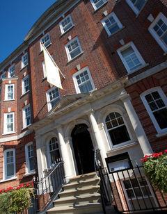 No. Ten Manchester Street Hotel