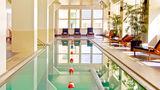 Loews Philadelphia Hotel Pool