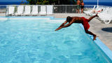 El Greco Resort Pool