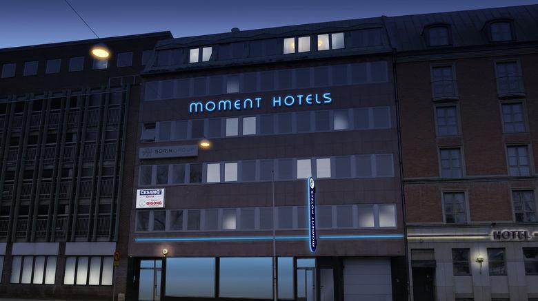 "Moment Hotels Exterior. Images powered by <a href=""http://www.leonardo.com"" target=""_blank"" rel=""noopener"">Leonardo</a>."