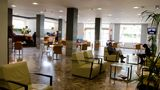 Castilla Alicante Hotel Lobby