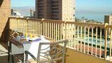 Castilla Alicante Hotel Exterior