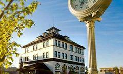 The Majestic Inn & Spa