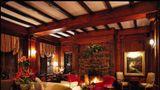 The Willcox Hotel Lobby