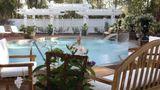 The Willcox Hotel Pool