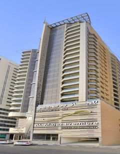 Al Majaz Premiere Deluxe Hotel
