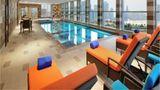 Al Majaz Premiere Deluxe Hotel Pool