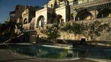 Cappadocia Cave Resort & Spa Pool