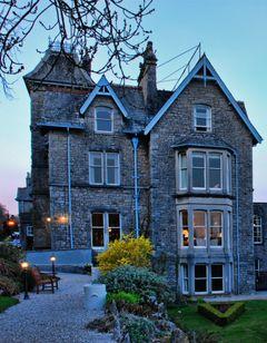The Cumbria Grand Hotel