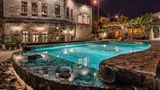 Cappadocia Museum Hotel Pool