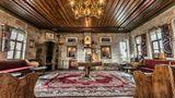 Cappadocia Museum Hotel Lobby
