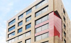 bs Rosales Hotel & Suites