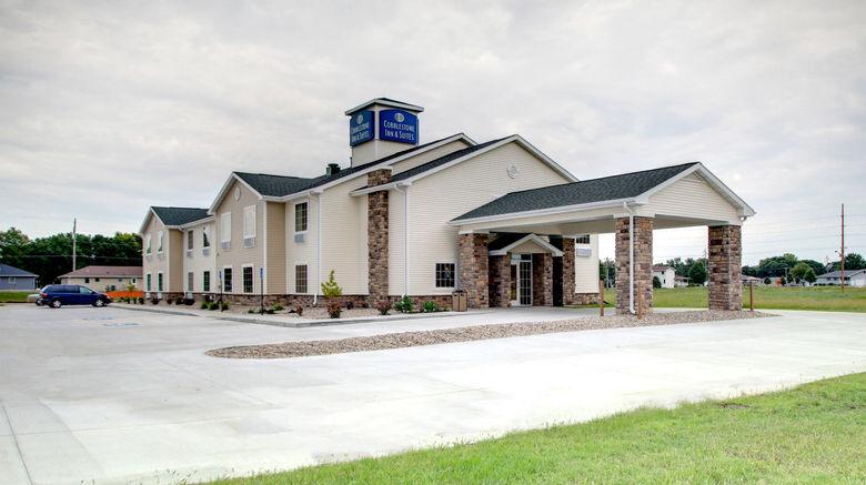 "Cobblestone Inn  and  Suites Schuyler Exterior. Images powered by <a href=""http://www.leonardo.com"" target=""_blank"" rel=""noopener"">Leonardo</a>."