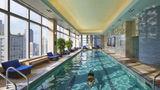 Mandarin Oriental, New York Pool