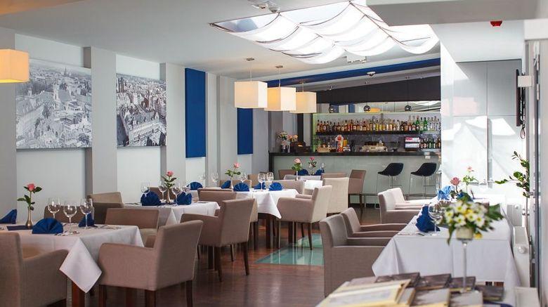 "<b>Terminal Hotel Wrocklaw Airport Restaurant</b>. Images powered by <a href=""https://leonardo.com/"" title=""Leonardo Worldwide"" target=""_blank"">Leonardo</a>."