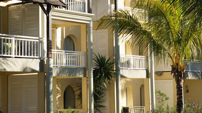 """Outrigger Mauritius Beach Resort Exterior. Images powered by <a href=""""http://www.leonardo.com"""" target=""""_blank"""" rel=""""noopener"""">Leonardo</a>."""
