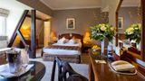Ashdown Park Hotel Room