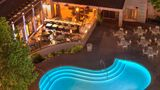 The Plaza Suites Pool