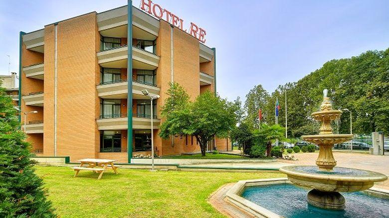 "Hotel RE Exterior. Images powered by <a href=""http://www.leonardo.com"" target=""_blank"" rel=""noopener"">Leonardo</a>."