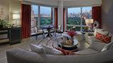 Mandarin Oriental, New York Suite