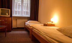 Mazowiecki Hotel