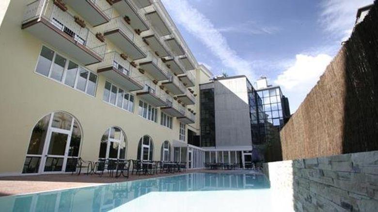 "Hotel San Marco Exterior. Images powered by <a href=""http://www.leonardo.com"" target=""_blank"" rel=""noopener"">Leonardo</a>."