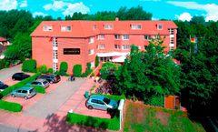 Hotel Am Badepark