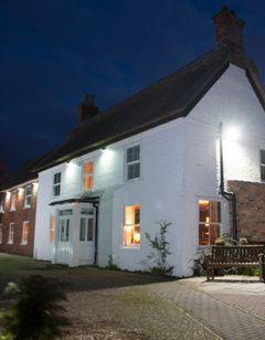 Stallingborough Grange