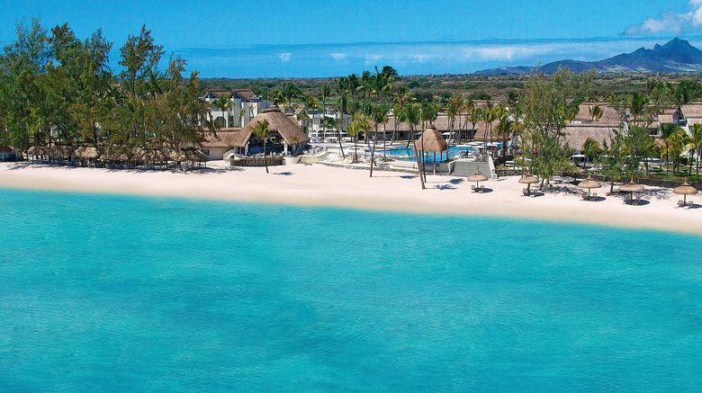 "Ambre Resort  and  Spa Beach. Images powered by <a href=""http://www.leonardo.com"" target=""_blank"" rel=""noopener"">Leonardo</a>."