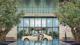 Four Seasons Hotel Bahrain Bay Exterior
