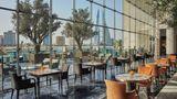 Four Seasons Hotel Bahrain Bay Lobby