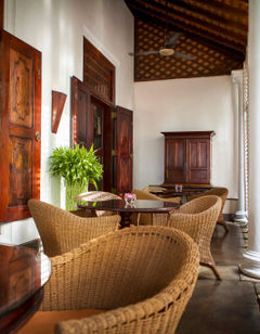 Galle Fort Hotel