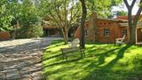 Mabel Dodge Luhan House Exterior