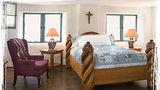Mabel Dodge Luhan House Room