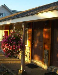 The Savannah House Inn