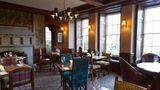Rothley Court Hotel Restaurant