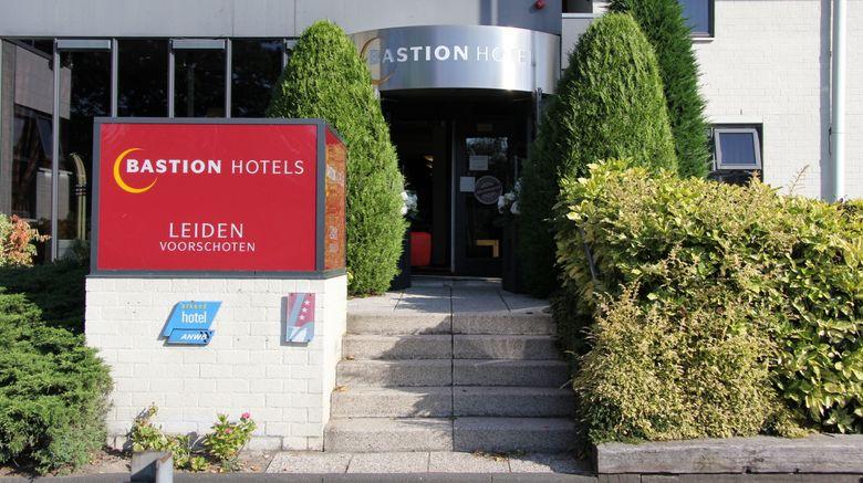 "Bastion Hotel Leiden/Voorschoten Exterior. Images powered by <a href=""http://www.leonardo.com"" target=""_blank"" rel=""noopener"">Leonardo</a>."