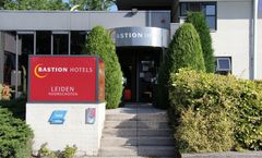 Bastion Hotel Leiden/Voorschoten