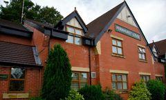 The Fernhurst Lodge