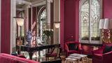 Hotel Regency Lobby