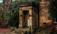 Horton Grange Country House