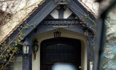Exmoor White Horse Inn