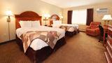 Centerstone Plaza Hotel Soldiers Field Room