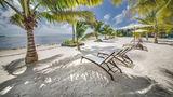 Las Terrazas Resort Beach