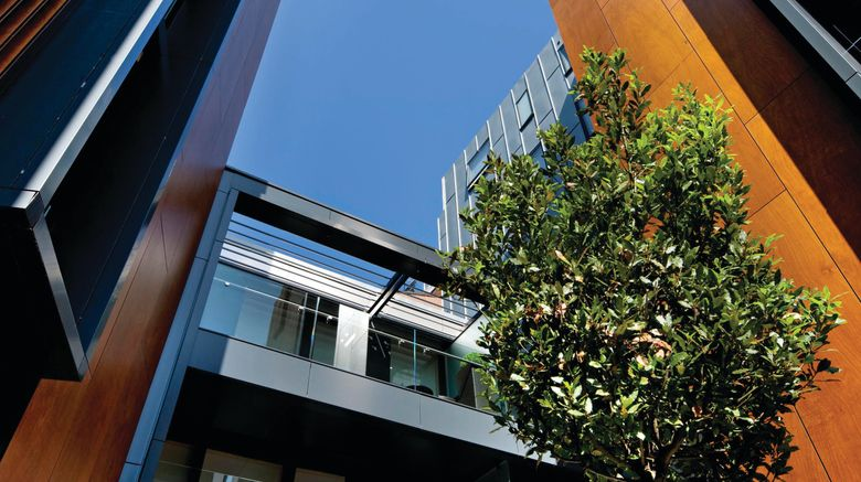 "Fraser Residence Bishopsgate Exterior. Images powered by <a href=""http://www.leonardo.com"" target=""_blank"" rel=""noopener"">Leonardo</a>."